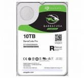 "Disco Rígido 10 TB Seagate Barracuda Pro 7200 rpm SATA 6 Gb/s 3.5"" ST10000DM0004"